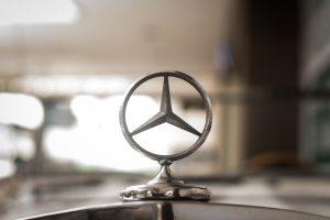 """""""Mir schaffet beim Daimler!"""" – Leider!"""